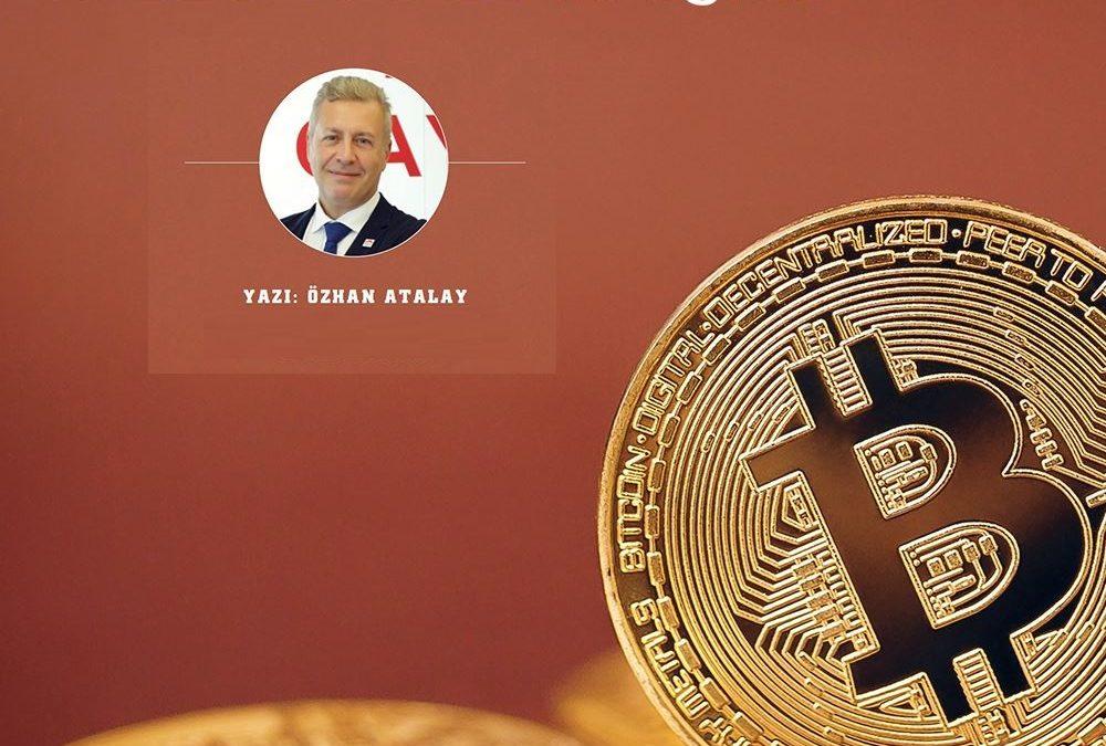 Bitcoin'in Karanlık Yüzü ve Blokchain ile ilgisi