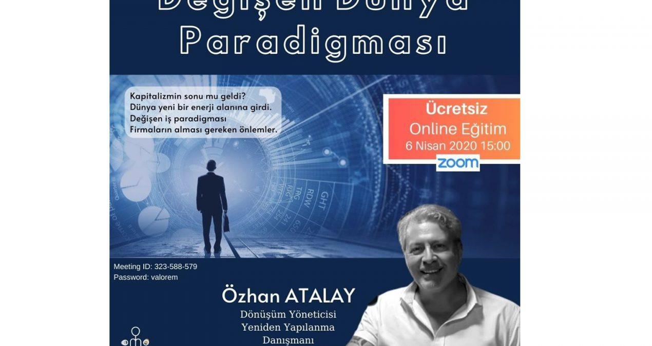 Değişen Dünya Paradigması