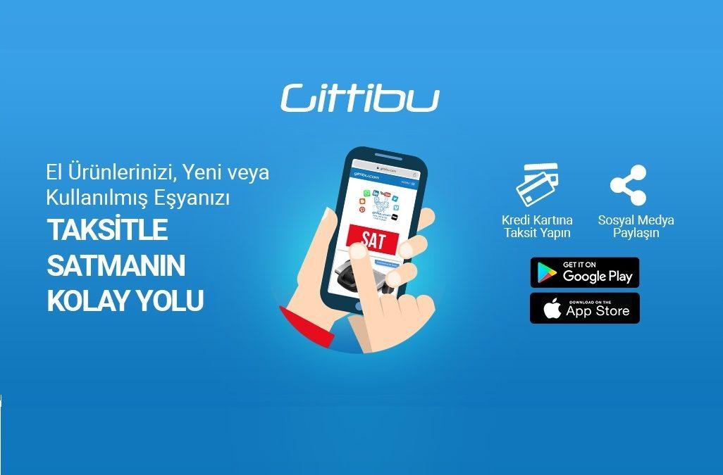 www.gittibu.com Sosyal Medyada Satışın En Yeni Yöntemi